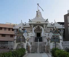 Rajkot Tourism